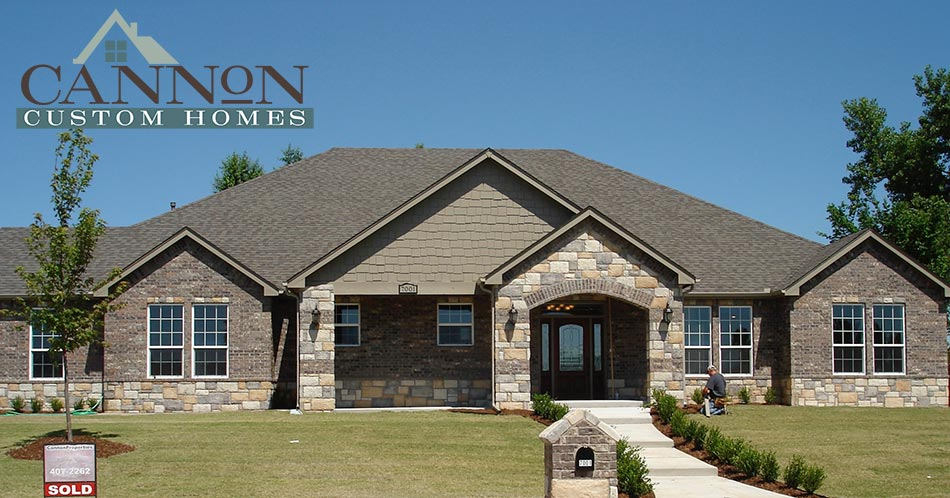 Photo gallery cannon custom homes for My custom home