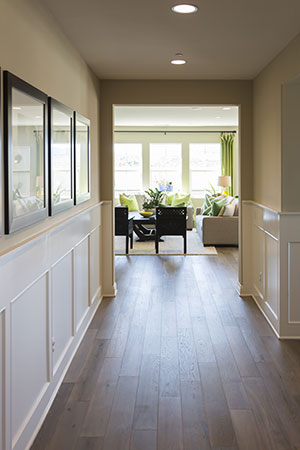 Flooring Trends What Is Best For Your Custom Home